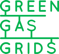 GreenGasGrids Logo