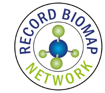 RecordBiomap Logo