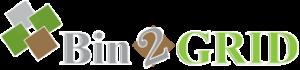 Bin2Grid Logo